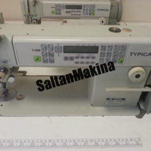 Typical C60 Tam otomatik elektronik 1400 TL'ye düştü!