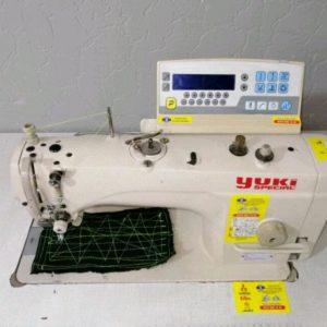Yuki C70 düz makina(Kayışsız)
