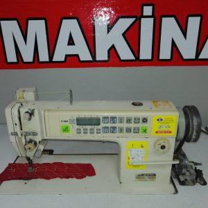 Typıcal Otomatik Düz Makina