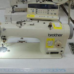 Brother 7200 Düz Makina ( Kayışsız )