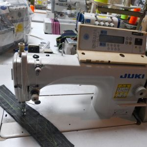 Juki 8700 kafa EC10 Motor Otomatik düz makina